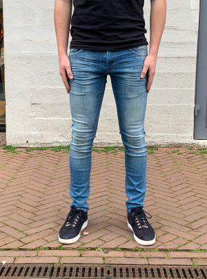 Spijker Joggingbroek Dames.Spijker Joggingbroek Heren Zeer Comfortabel Jogg Jeans