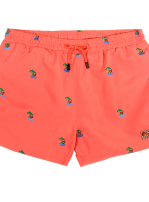 Narwal swimshort bonsai