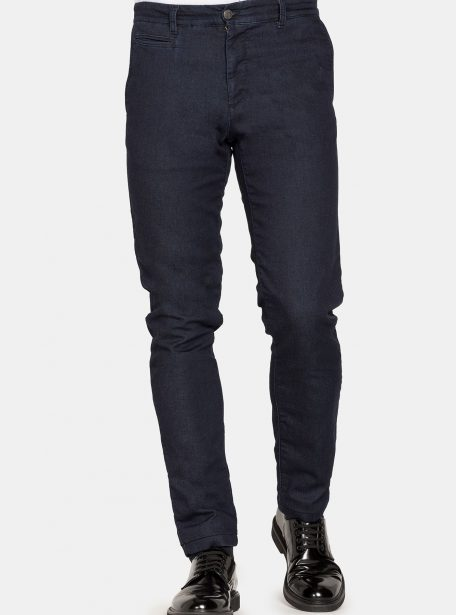 Jogg jeans donker
