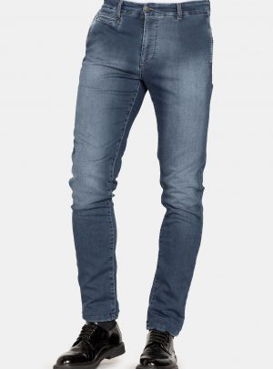 Jogg jeans chino