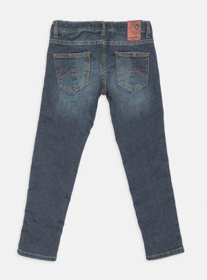 Jogg Jeans Kids, Slim Fit, Kapotte Stukjes-17D