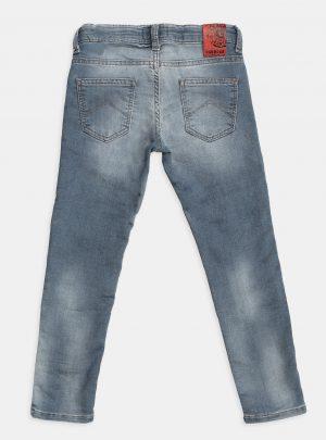 Jogg Jeans Kids, Slim Fit, Lichtere Jeans-55C