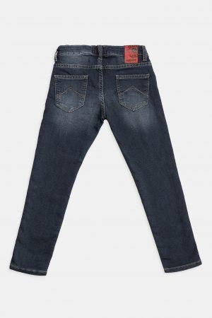 Jogg jeans kids achterkant