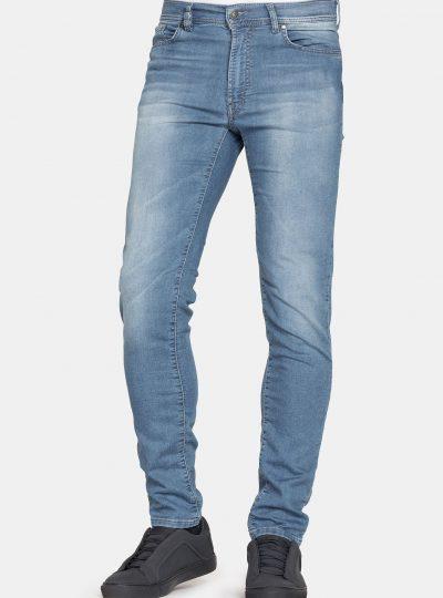 Jogg jeans lichter