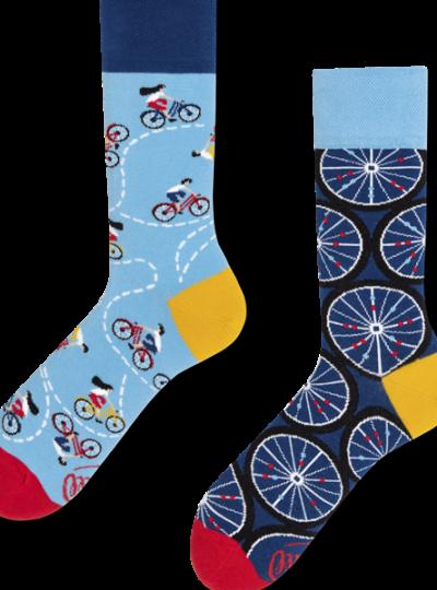 Sokken bicycles