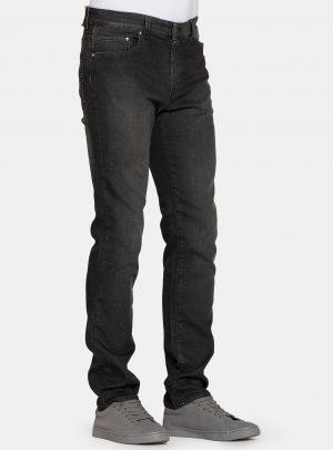 Jogg jeans donkergrijs