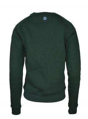 Calpe sweater achterkant