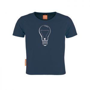 Kids lamp shirt