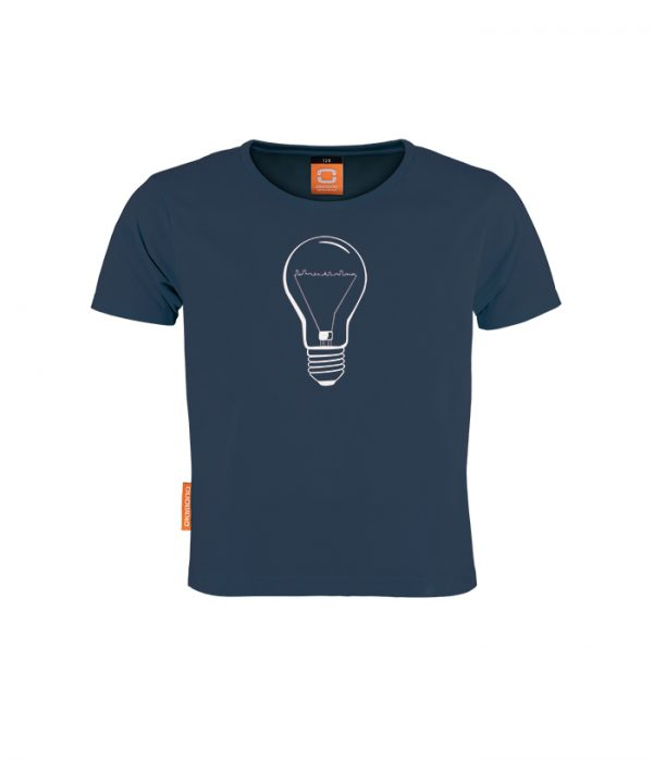 Kids lamp shirt