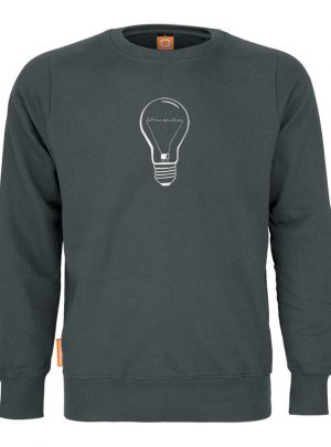 Sweater Lamp Eindhoven