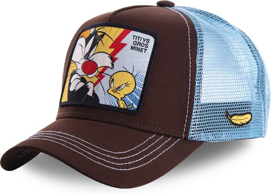 Cap Looney Tunes