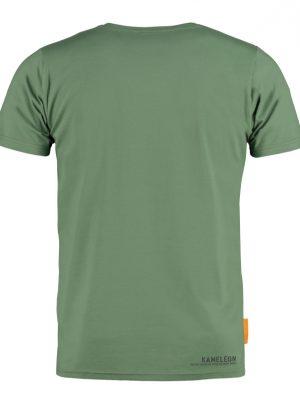 Okimono T-shirt Heren, Karma Chameleon (Back In Stock!)