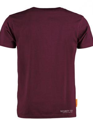 Okimono T-Shirt Heren, Security 1.0 (new)