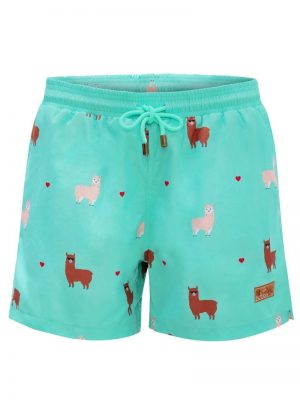 Zwembroek alpaca kids