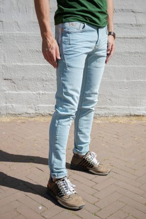 Dragster recycle jeans