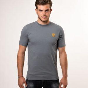 T-shirt Calpe grijs