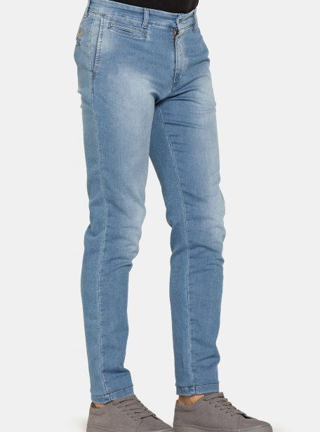 Jogg jeans chino licht