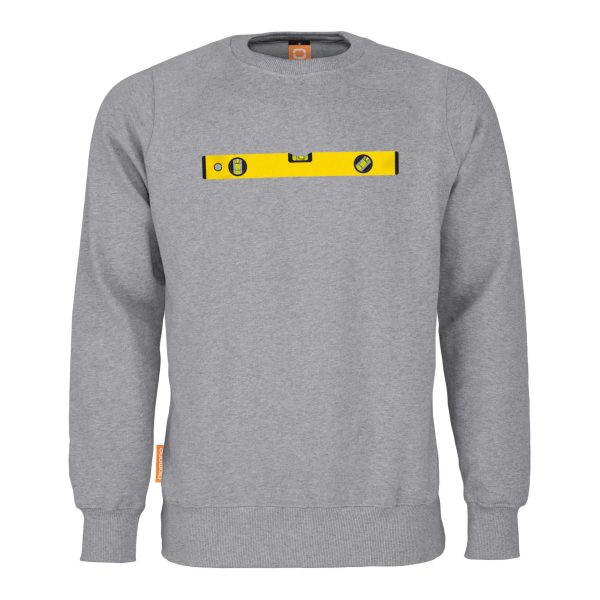 Okimono sweater net niet
