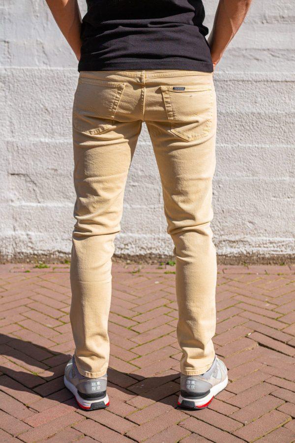 Carrera Jeans achterkant
