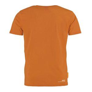Okimono max oranje